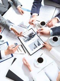 האם יש מספיק חברות לייעוץ ארגוני בארץ?